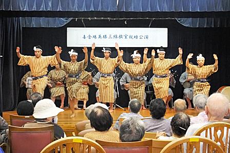 DSCF5752 - 舞踊