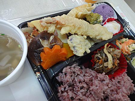 DSC00570 - 昼食