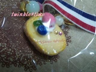 お買い物 スイーツデコ文化祭2012 紗夜香san 1-2
