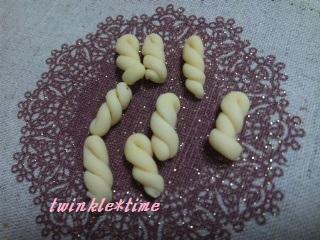 プチパーツ ツイストパン 1-1