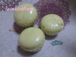 ウレタン カップケーキ 抹茶 1-1