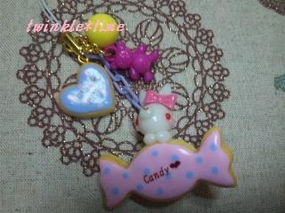 買い物 itigoking 2012.04.28