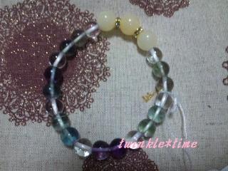 天然石 ブレス 3