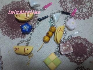 デコセレ 和菓子のスマピ