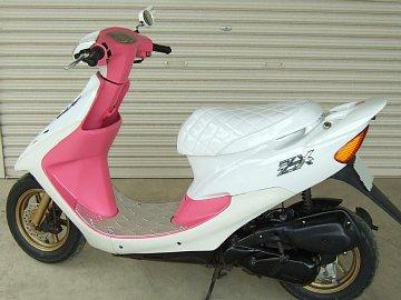 ピンクのゼックス