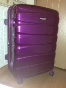 $☆星の使者 from 札幌☆ 内田あつこ-suitcase