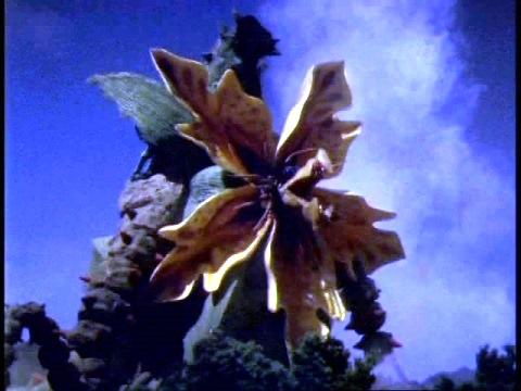 超古代植物 ギジェラ