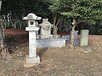 若山城跡03