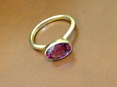 spinel ring 2