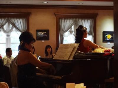 杉ノ内由紀様コンサート 3