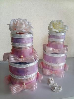 Diaper Cake(おむつケーキ) 4