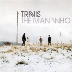 TRAVIS「THE MAN WHO」