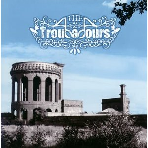 THE TROUBADOURS「THE TROUBADOURS」