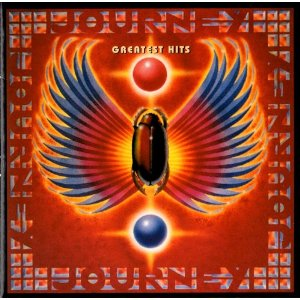 JOURNEY「GREATEST HITS」