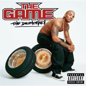 THE GAME「THE DOCUMENTARY」