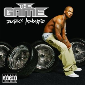 THE GAME「DOCTORS ADVOCATE」