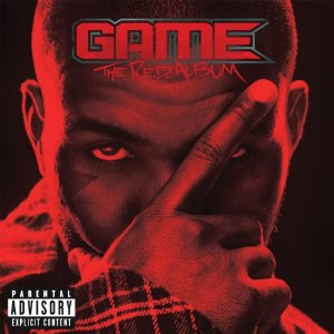 THE GAME「THE R.E.D. ALBUM」