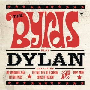 THE BYRDS「THE BYRDS PLAYS DYLAN」