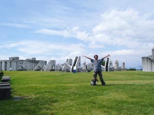 ぐんま天文台 (3)
