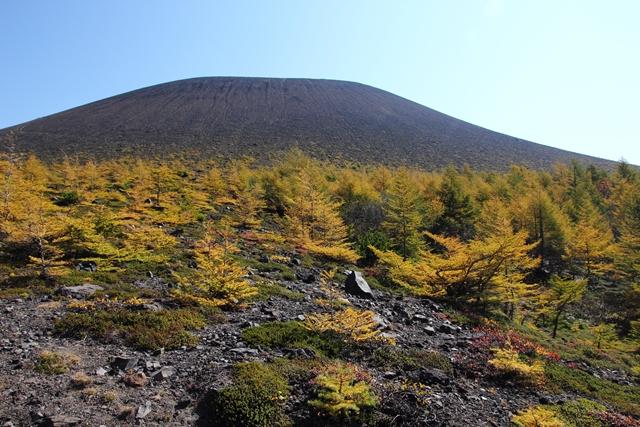 浅間山019
