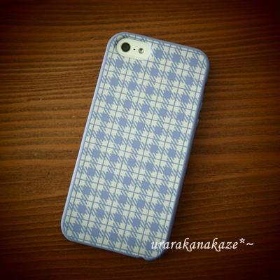 iPhone5 ソフトケース