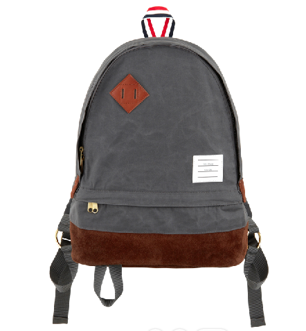 THOM BROWNE BACK PACK1