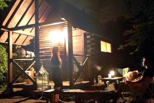 brand new camp! ~ウダウダ編~ (3)