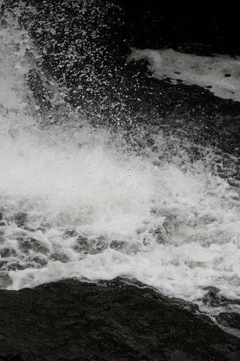 袋田の滝へ ~滝編~ (3)