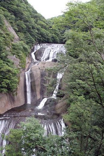 袋田の滝へ ~滝編~ (6)