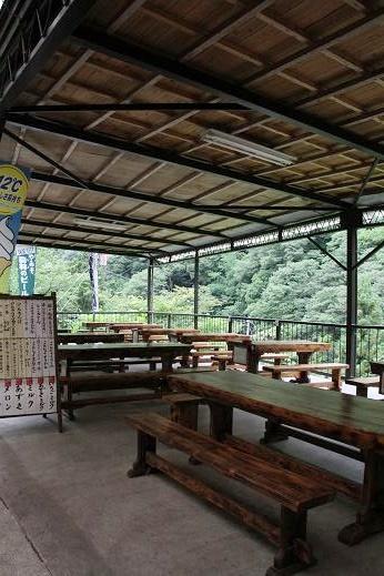 袋田の滝 ~下山編~ (5)