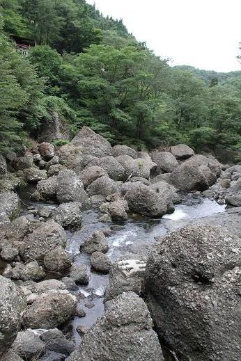 袋田の滝 ~下山編~ (4)