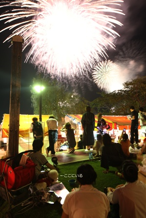 今年も黄門まつり祭り花火大会! (7)