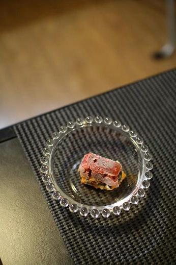 犬飯 ~食いつきや如何に~ (4)