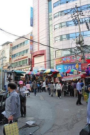 韓国へ。 (2)