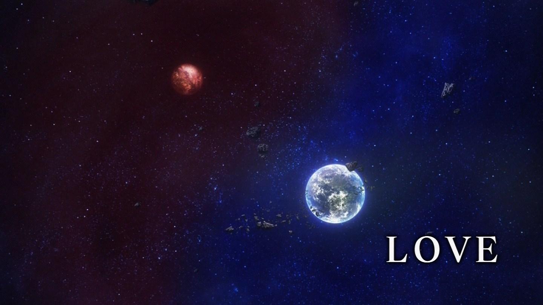 マリエリオン#26 LOVE6