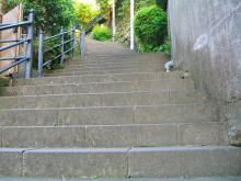 18:29 とにかく 階段 ^^;