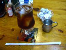 19:54 アイスコーヒー 150円×2