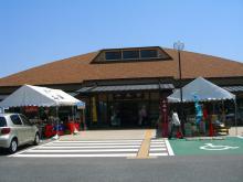 11:45 道の駅鹿島