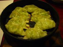 19:44 鉄マルセット 750円 の 餃子