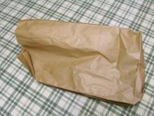 こちらが袋 ^_^;