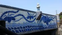 11:47横から見た鍋島藩窯橋
