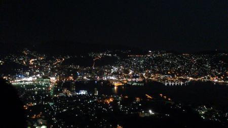 21:33 夜景がなかなか上手く撮れません。