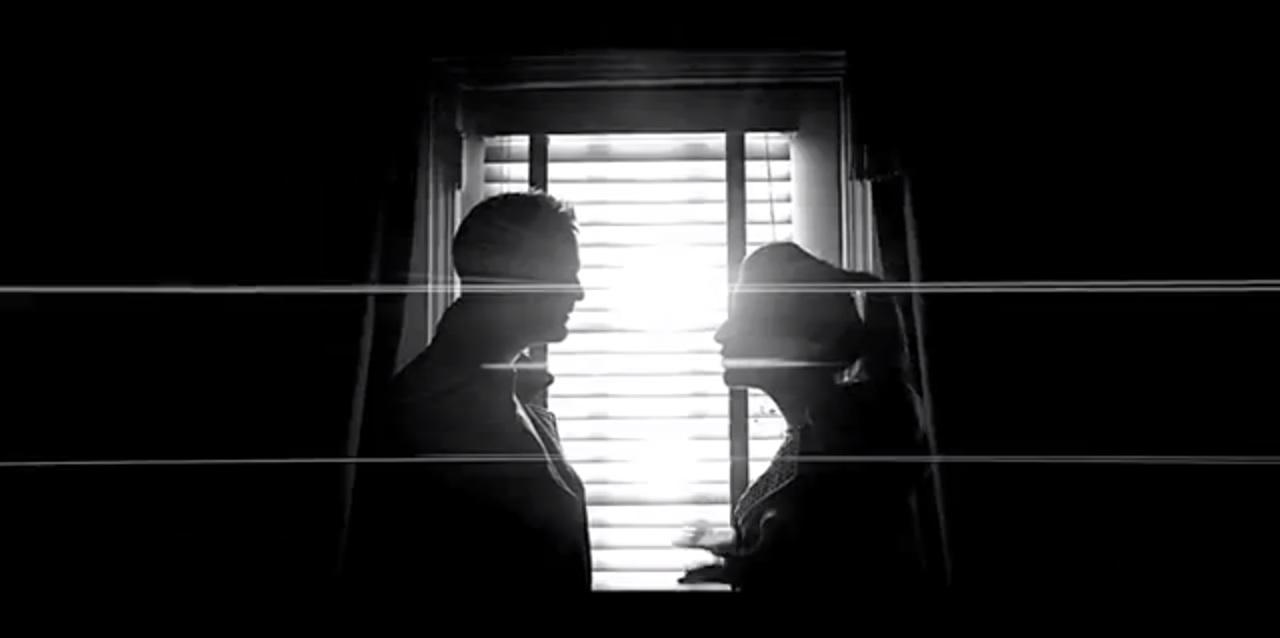Jared Evan - Black & White Ft. Joey Badass2