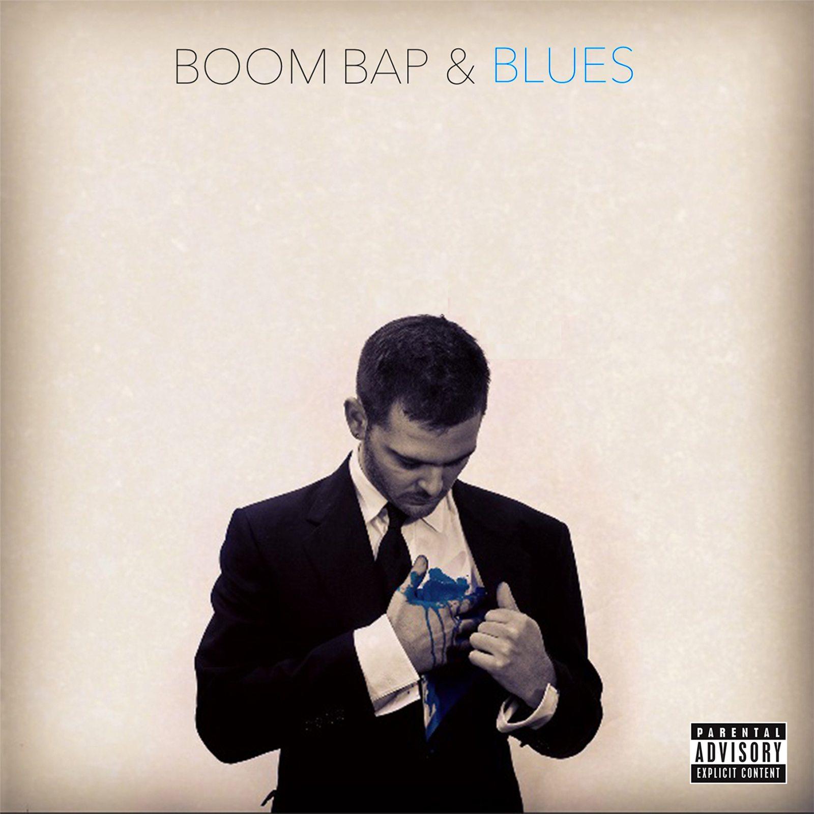 Jared Evan - Boom Bap & Blues