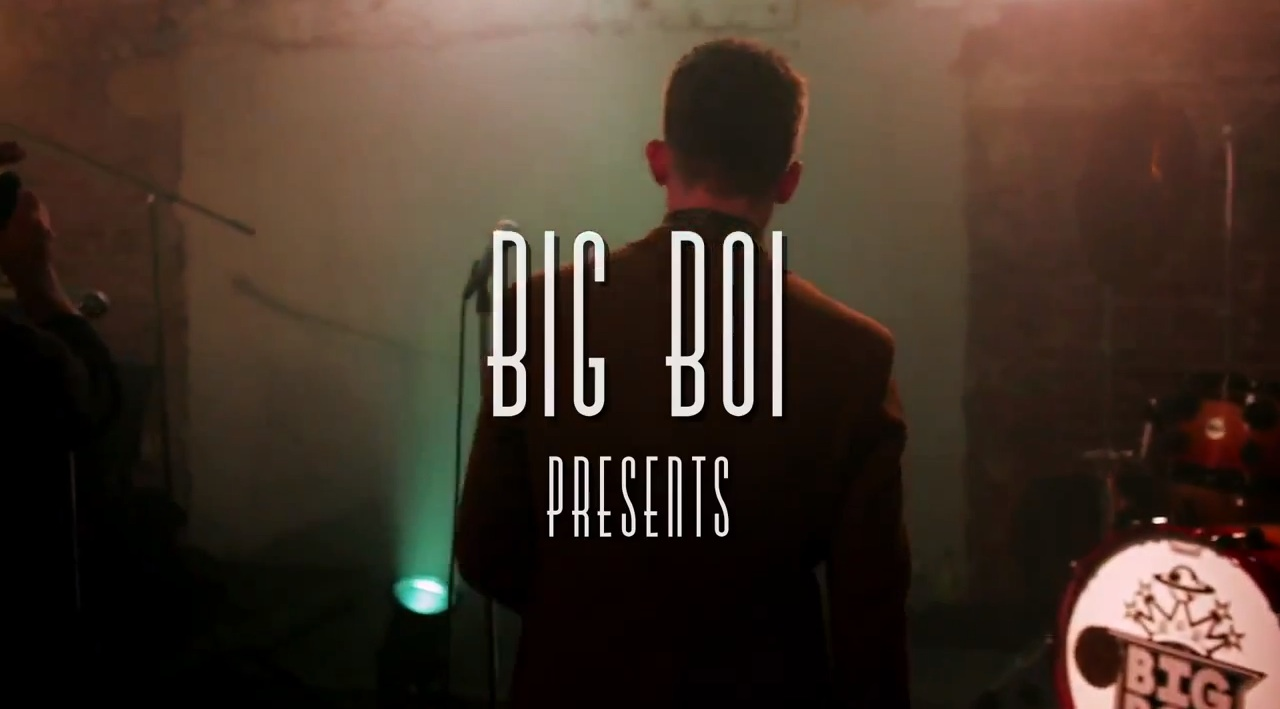 Big Boi - Apple Of My Eye (feat. Jake Troth & Epic Meal Time)2