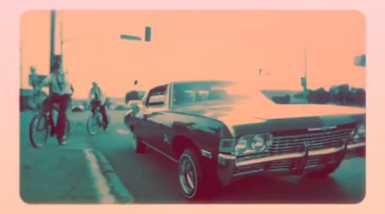 MED, Blu & Madlib - Burgandy Whip Ft. Jimetta Rose3