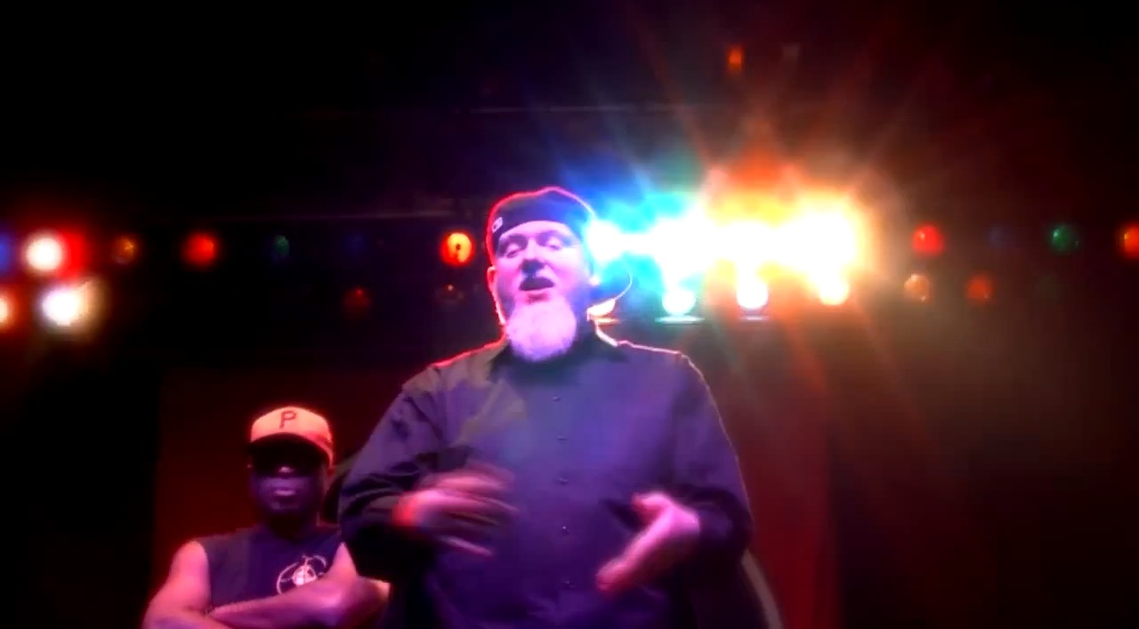 Public Enemy - Get Up Stand Up Ft. Brother Ali3