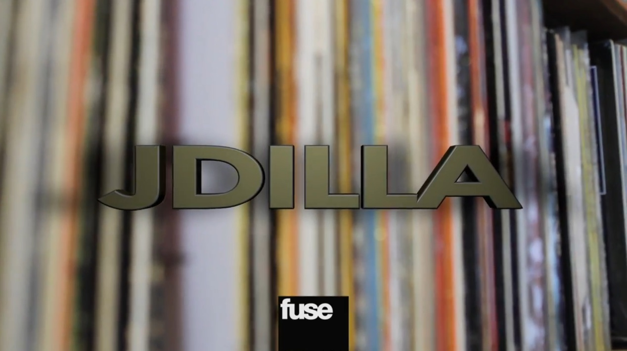 J Dilla's Vinyl Collection - Crate Diggers [Full Version]1