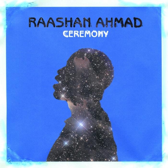 Raashan Ahmad - Ceremony