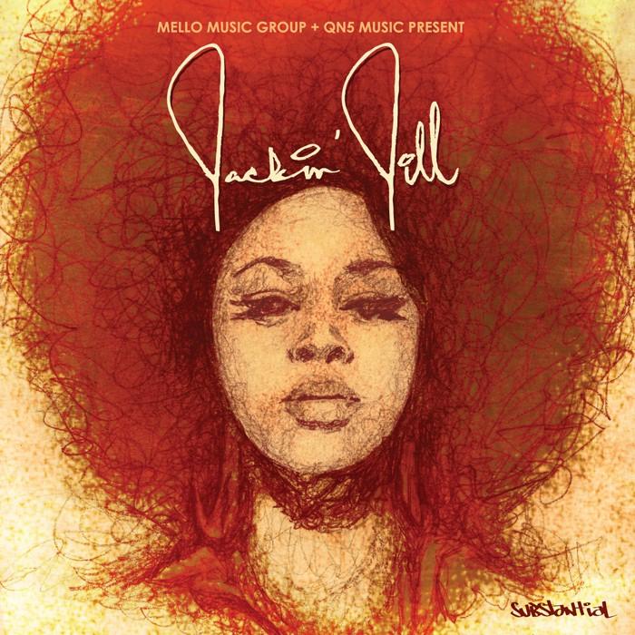 Substantial - Jackin' Jill